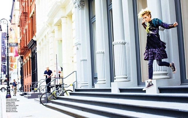 MARIE CLAIRE FRANCE- Stella Maxwell in Punk by Arthur Elgort. Mako Yamazaki, September 2013, www.imageamplified.com, Image Amplified (12)