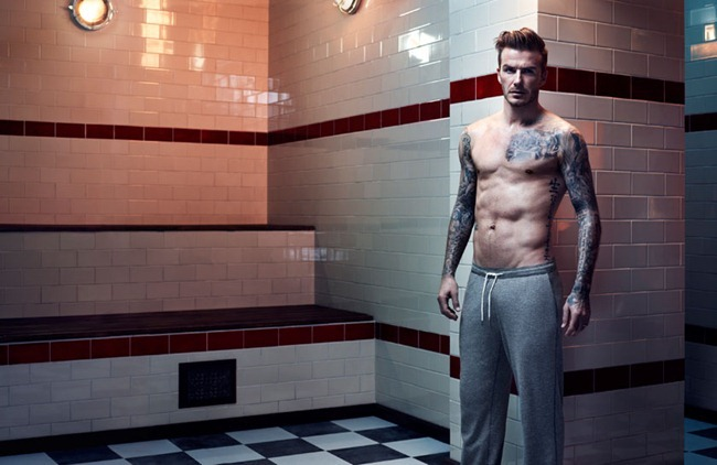 CAMPAIGN- David Beckham for David Beckham Bodywear at H&M 2013. Sasha Park, www.imageamplified.com, Image Amplified (1)
