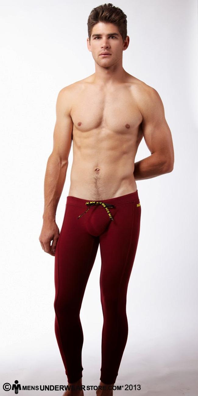 CAMPAIGN- Ryan Bertroche in N2N, Diesel, Calvin Klein & Obvioiusly Underwear for Mens Underwear Store 2013, www.imageamplified.com, Image Amplified (18)