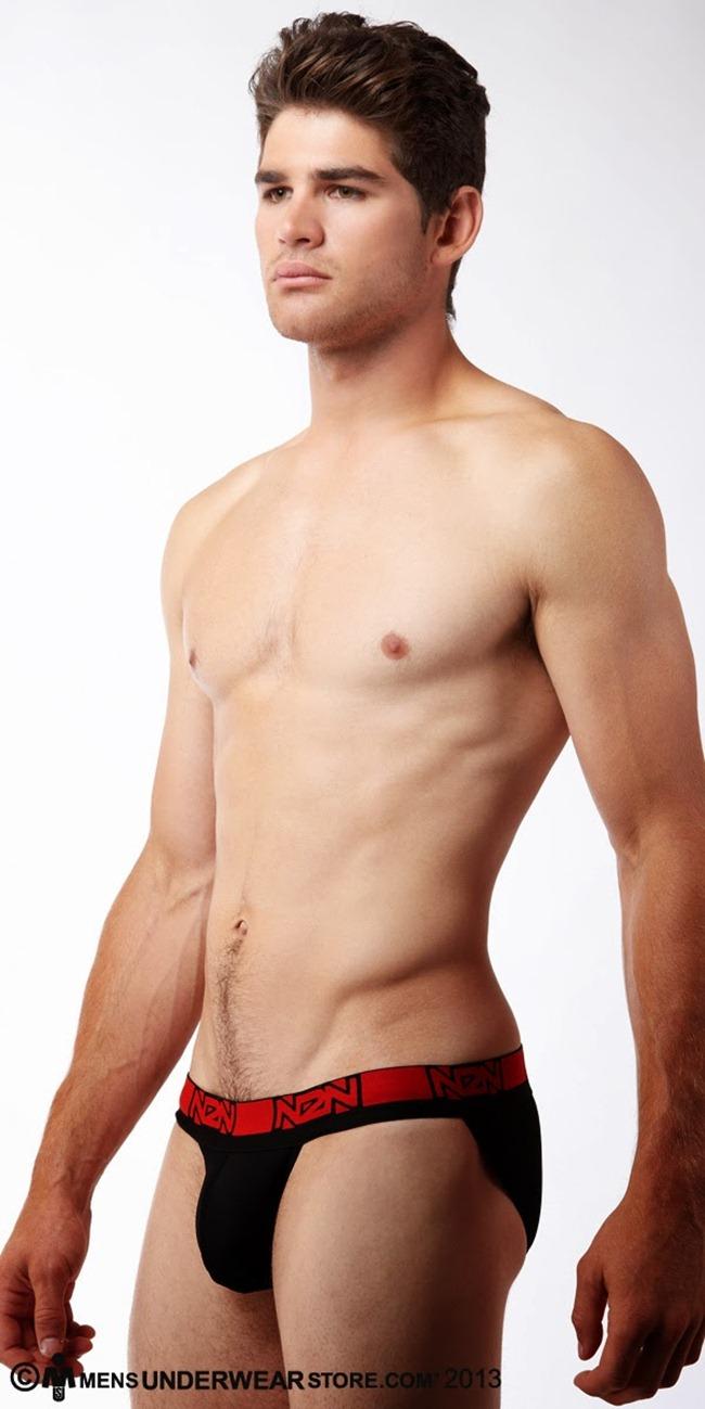 CAMPAIGN- Ryan Bertroche in N2N, Diesel, Calvin Klein & Obvioiusly Underwear for Mens Underwear Store 2013, www.imageamplified.com, Image Amplified (21)