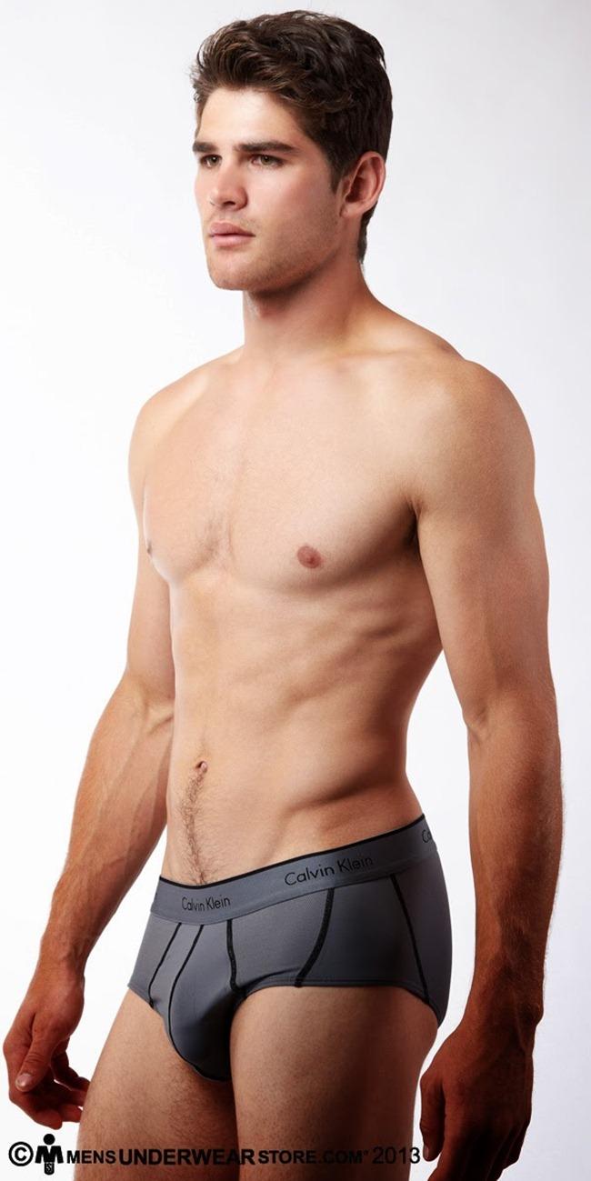 CAMPAIGN- Ryan Bertroche in N2N, Diesel, Calvin Klein & Obvioiusly Underwear for Mens Underwear Store 2013, www.imageamplified.com, Image Amplified