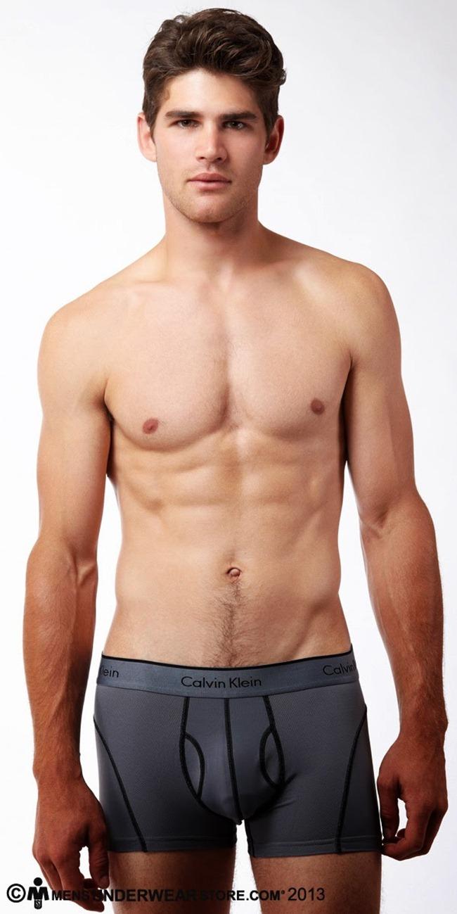CAMPAIGN- Ryan Bertroche in N2N, Diesel, Calvin Klein & Obvioiusly Underwear for Mens Underwear Store 2013, www.imageamplified.com, Image Amplified (1)