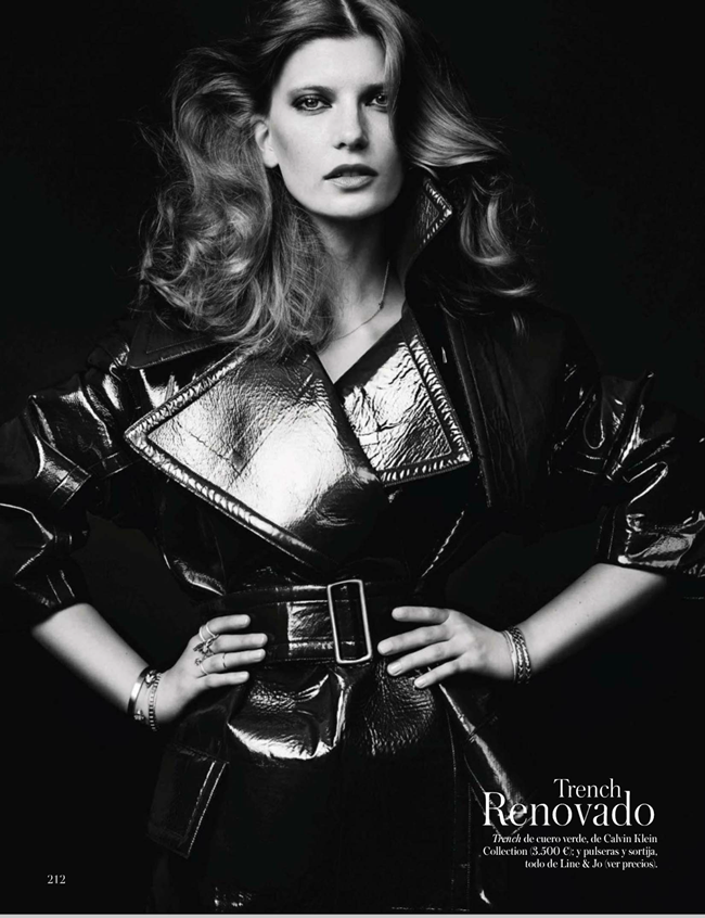 VOGUE SPAIN- Valerija Kelava in Nuevo Codigo by Hasse Nielsen. Claudia Englmann, September 2013, www.imageamplified.com, Image Amplified (7)