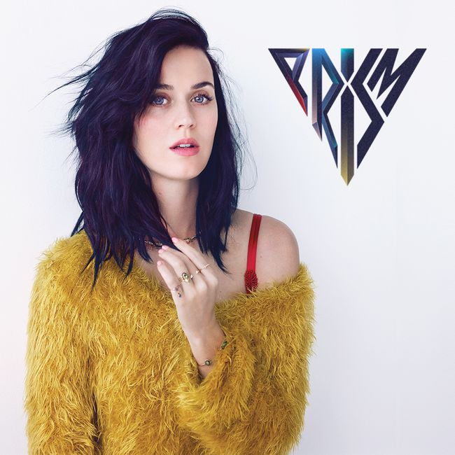 UPDATE: Katy Perry Teases More of Prism: