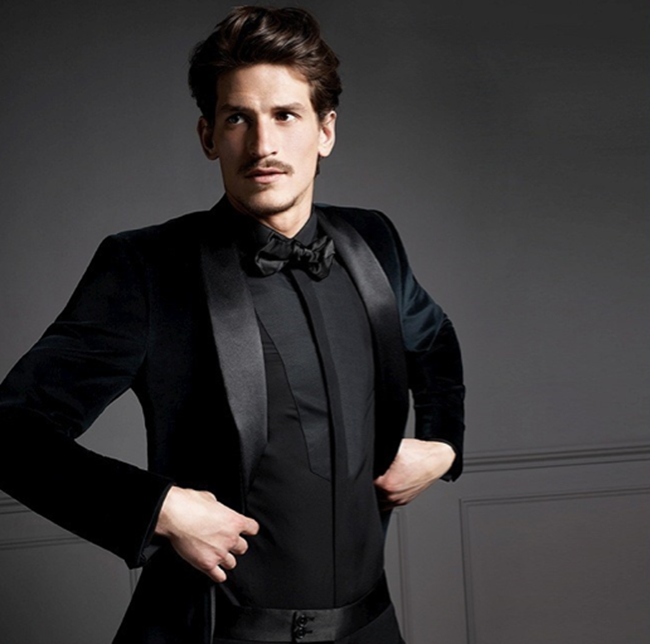CATALOGUE- Jarrod Scott for Smalto Fall 2013. www.imageamplified.com, Image Amplified (8)
