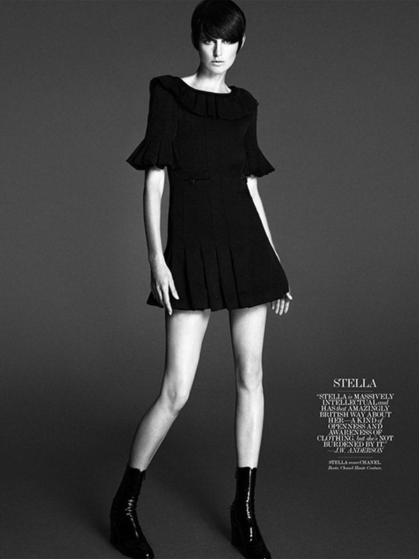 INTERVIEW MAGAZINE- The Model Issue by Mert & Marcus. September 2013, www.imageamplified.com, Image Amplified (20)
