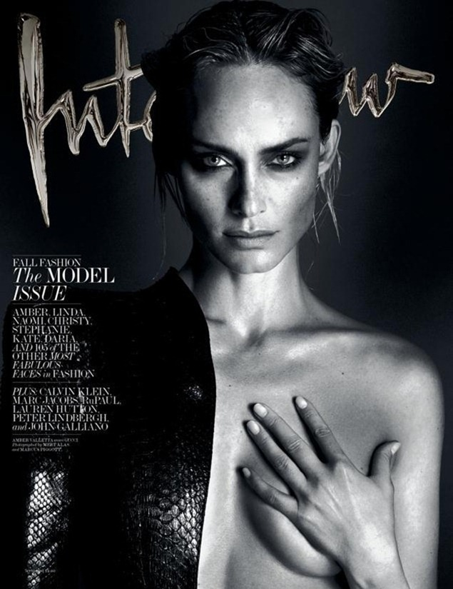 INTERVIEW MAGAZINE- The Model Issue by Mert & Marcus. September 2013, www.imageamplified.com, Image Amplified (2)