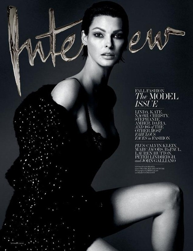 INTERVIEW MAGAZINE- The Model Issue by Mert & Marcus. September 2013, www.imageamplified.com, Image Amplified (13)