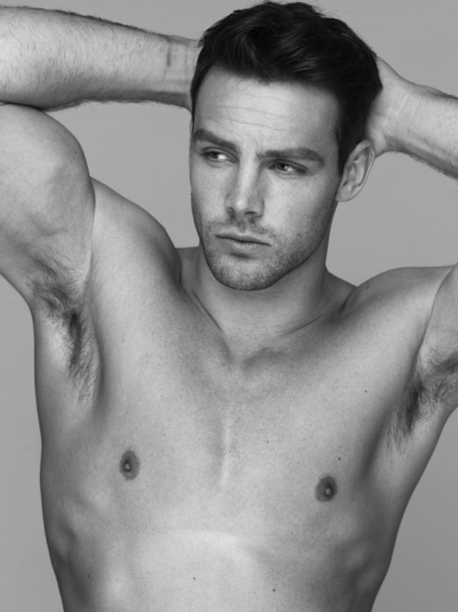 ATTITUDE MAGAZINE- Ben Foden by Joseph Sinclair. Summer 2013, www.imageamplified.com, Image Amplified (1)