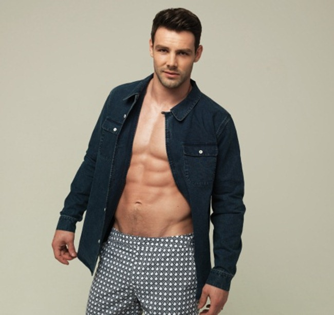 ATTITUDE MAGAZINE- Ben Foden by Joseph Sinclair. Summer 2013, www.imageamplified.com, Image Amplified (3)