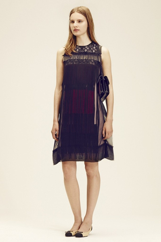 COLLECTION- Bottega Veneta Resort 2014. www.imageamplified.com, Image Amplified (19)