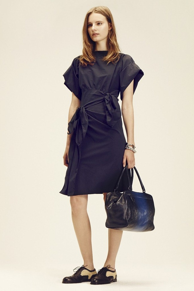 COLLECTION- Bottega Veneta Resort 2014. www.imageamplified.com, Image Amplified (4)