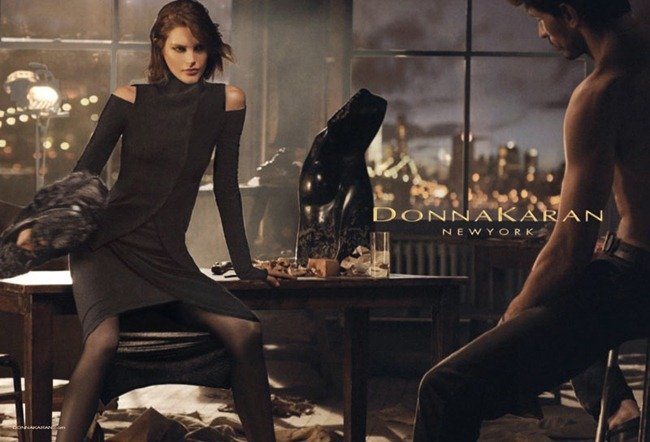 CAMPAIGN- Donna Karan & Andres Velencoso Segura for Donna Karan Fall 2013 by Catherine McNeil. www.imageamplified.com, Image Amplified (2)