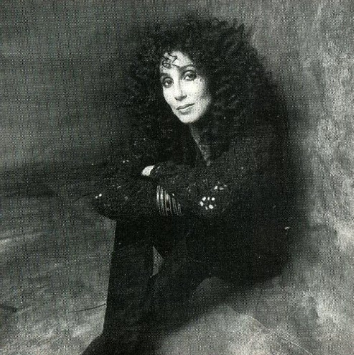 WE ♥ CHER- Cher for Saturday Night Live, 1987 by Karen Kuehn. www.imageampilfied.com, Image Amplified (3)