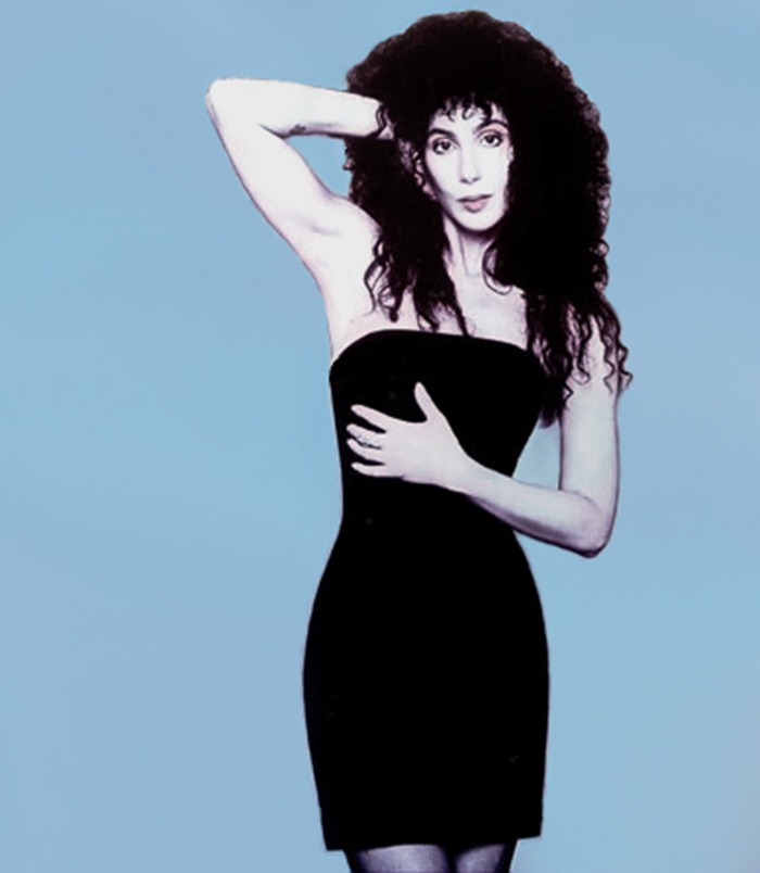WE ♥ CHER- Cher in 1978 by Matthew Rolston. www.imageampilfied.com, Image Amplified (4)