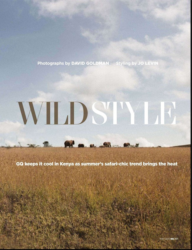 GQ UK- Samuel Tingman in Wild Style by Jo Levin. David Goldman, May 2013, www.imageamplified.com, Image Amplified (1)