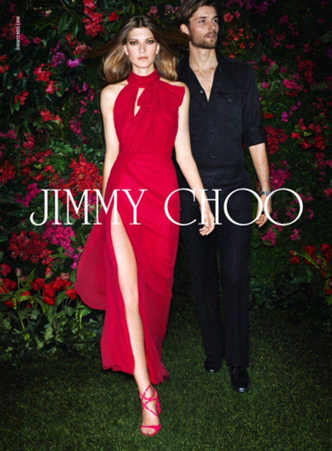 CAMPAIGN- Jimmy Choo Pre-Fall 2013 by Angelo Pennetta. www.imageamplified.com, Image Amplified