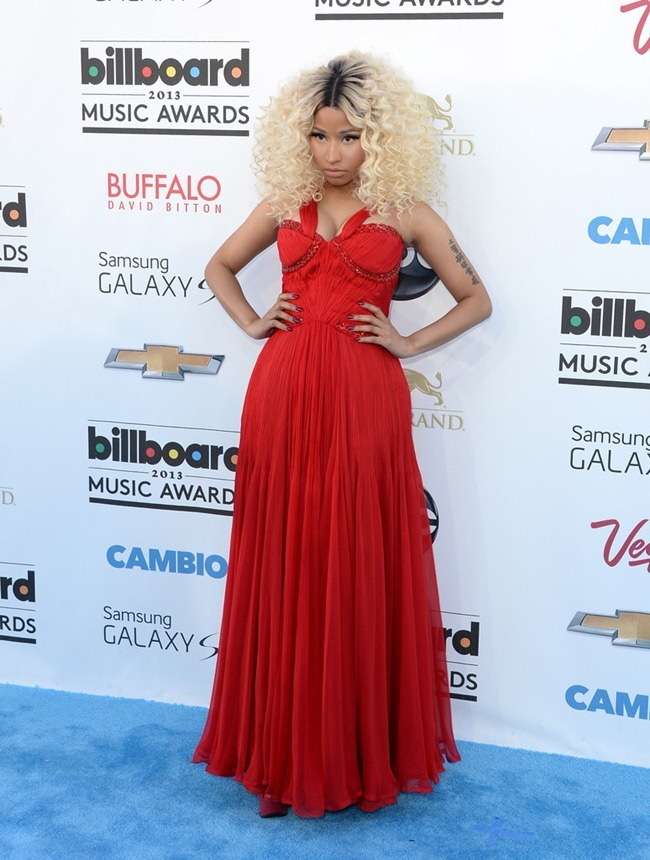 RED CARPET COVERAGE- Billboard Music Awards 2013. www.imageamplified.com, Image Amplifie