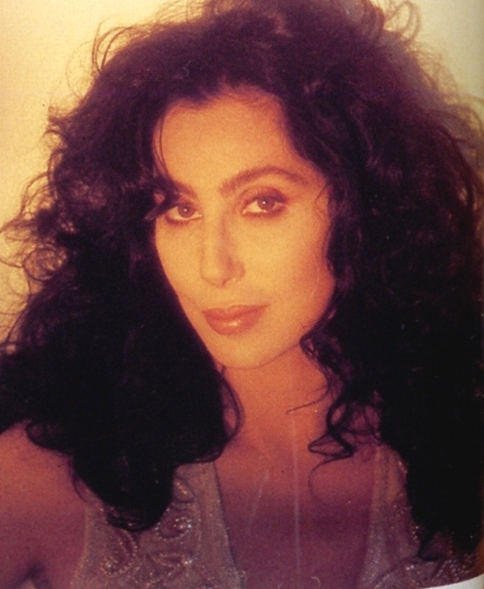 WE ♥ CHER- Cher in 1990 by Herb Ritts. www.imageampilfied.com, Image Amplified (12)