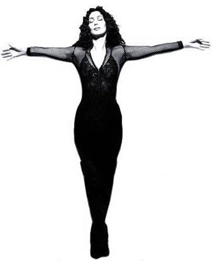 WE ♥ CHER- Cher in Vanity Fair, November 1990 by Herb Ritts. www.imageampilfied.com, Image Amplified (9)