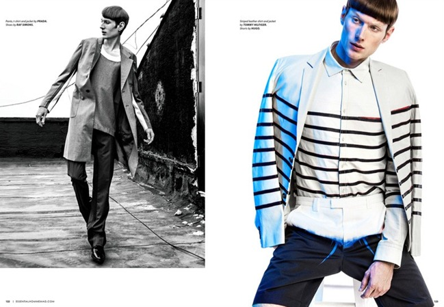 ESSENTIAL HOMME MAGAZINE- Aiden Andrews by Kevin Sinclair. Alex Van Der Steen, May 2013, www.imageamplified.com, Image Amplified (2)