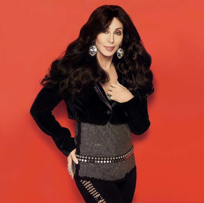 WE ♥ CHER- Cher in 2010 by Andrew Macpherson. www.imageampilfied.com, Image Amplified (4)