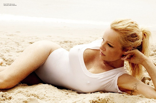 VOGUE BRAZIL- Pamela Anderson in Pam by Mario Testino. Beat Bolliger, June 2013, www.imageamplified.com, Image Amplified (5)