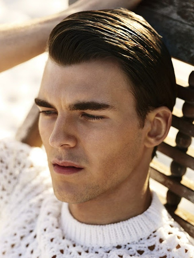 STYLE REWIND Patrick Kafka in Summer Bliss for GQ China, Summer 2012 by Dean Isidro. Grant Woolhead, www.imageamplified.com, Image amplified (8)