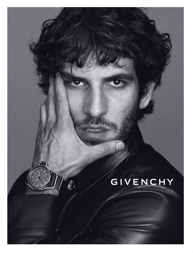 CAMPAIGN Givenchy Fall 2013 by Mert & Marcus. www.imageamplified.com, Image Amplified (4)