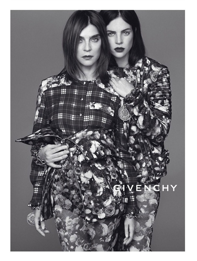 CAMPAIGN Givenchy Fall 2013 by Mert & Marcus. www.imageamplified.com, Image Amplified (1)