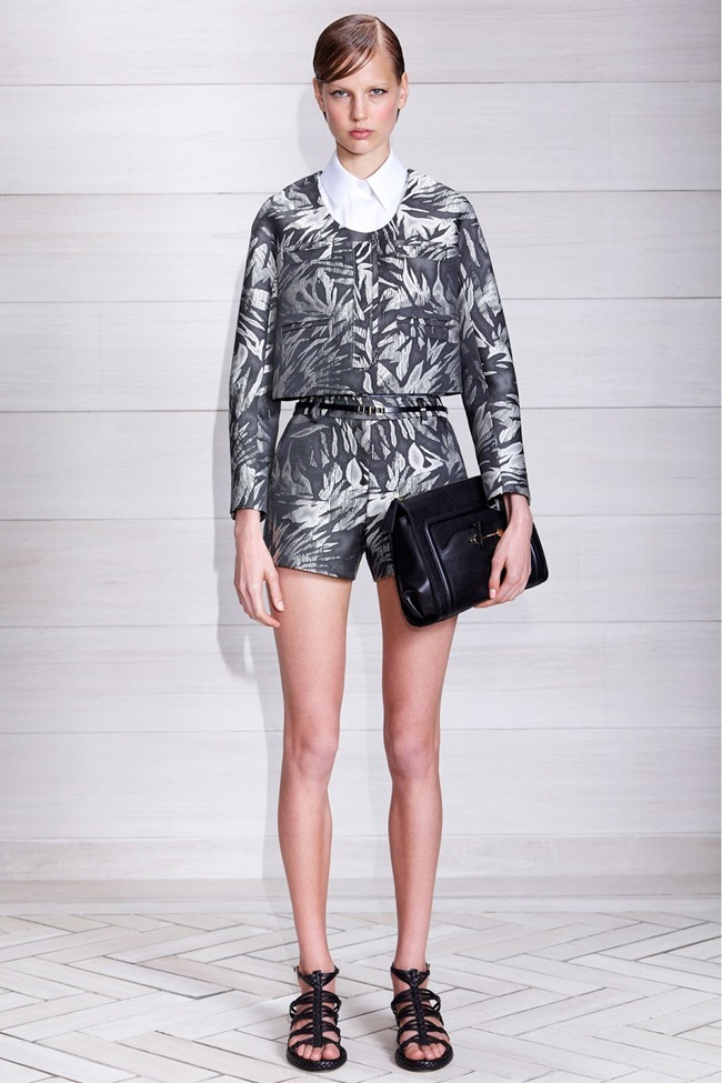 COLLECTION- Alana Bunte, Elisabeth Erm & Jacquelyn Jablonski for Jason Wu Resort 2014. www.imageamplified.com, Image Amplified (9)