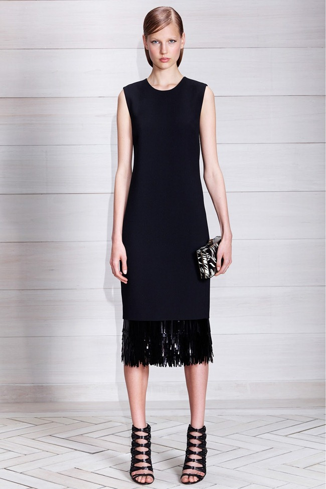COLLECTION- Alana Bunte, Elisabeth Erm & Jacquelyn Jablonski for Jason Wu Resort 2014. www.imageamplified.com, Image Amplified (28)