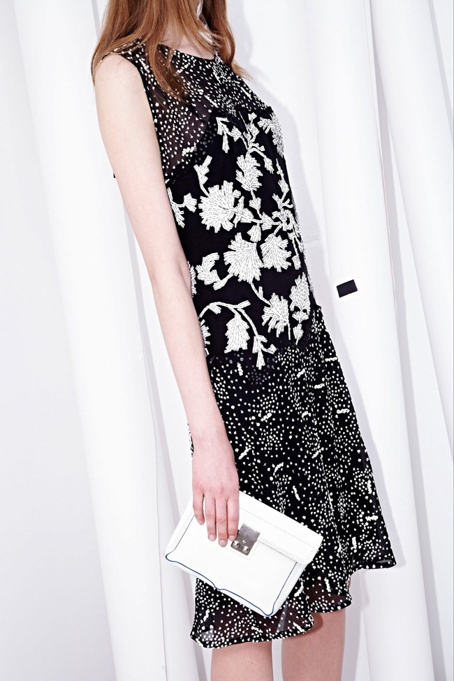 COLLECTION- Zoe Colivas & Joanna Tatarka for 3.1 Phillip Lim Resort 2014. www.imageamplified.com, Image Amplified (23)