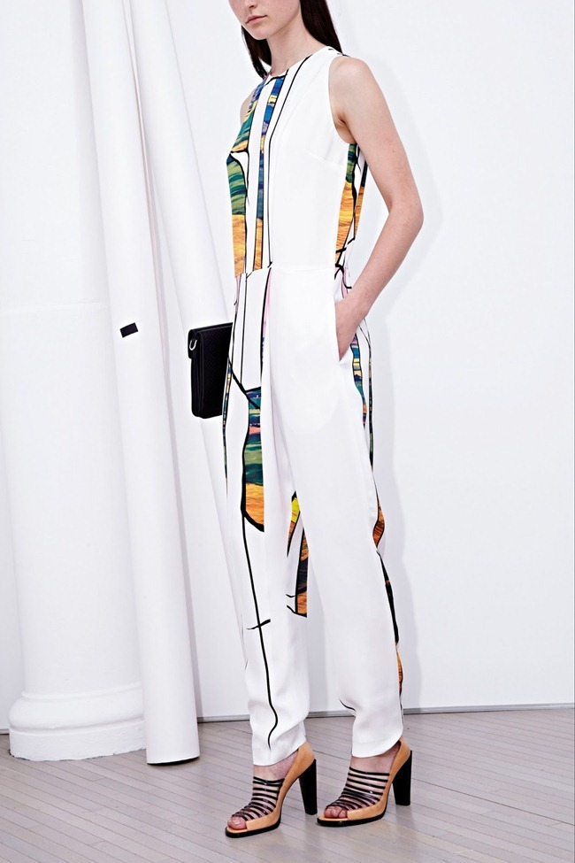 COLLECTION- Zoe Colivas & Joanna Tatarka for 3.1 Phillip Lim Resort 2014. www.imageamplified.com, Image Amplified (39)