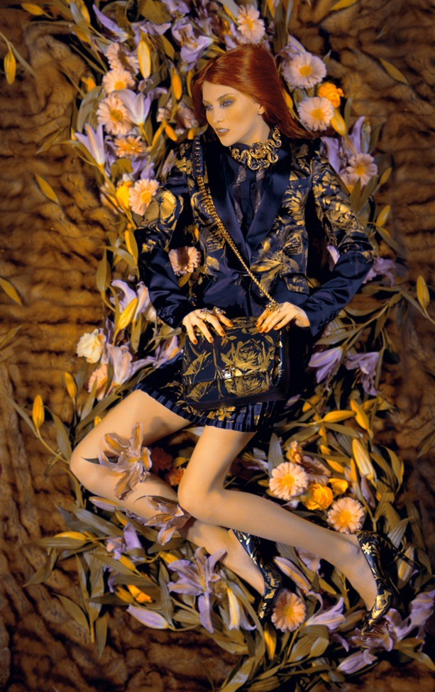 COLLECTION Roberto Cavalli Presents Psychotic Love by Diego Diaz Marin. www.imageamplified.com, Image Amplified (20)
