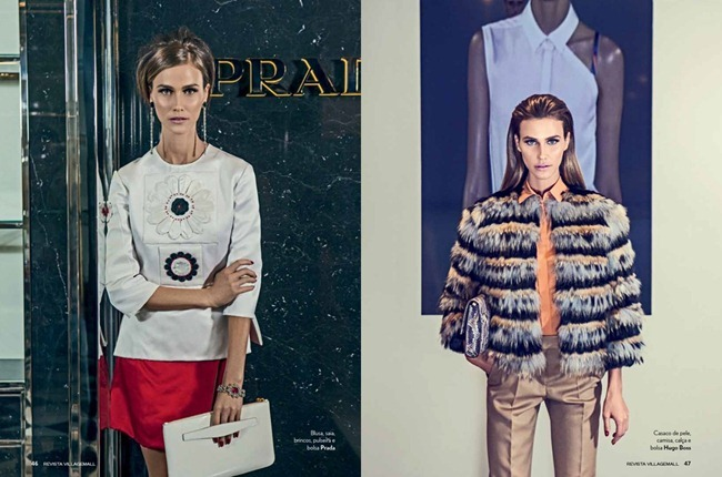 VILLAGE MALL MAGAZINE Renata Kuerten in Luxo Total by Renam Christofoletti. Giovanni Frasson, www.imageamplified.com, Image Amplified (3)