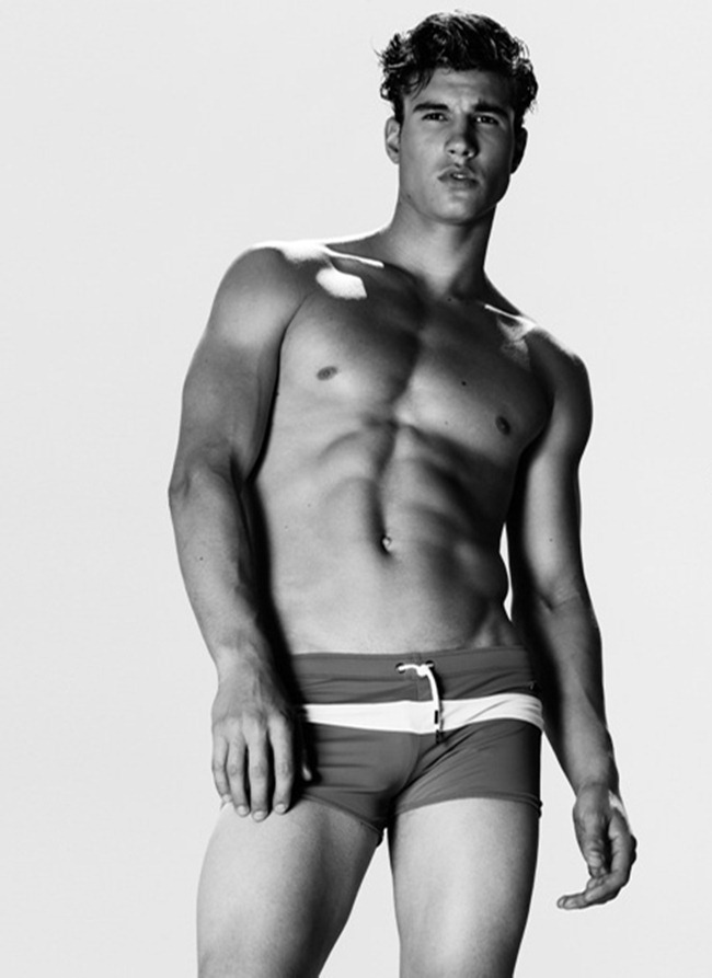 CAMPAIGN- Torben King for Parke & Ronen Summer 2013 by Justin Violini. www.imageamplified.com, Image Amplified (3)