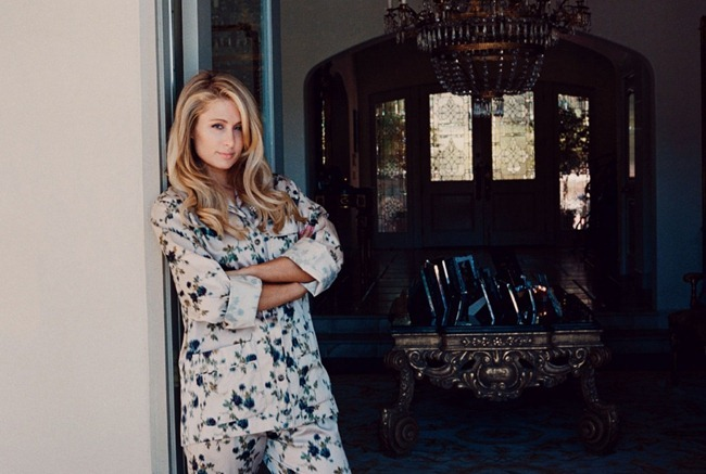 ELLE MAGAZINE- Paris Hilton in Forget Versailles by Sofia Coppola. Stacey Battat. July 2013, www.imageamplified.com, Image Amplified (5)