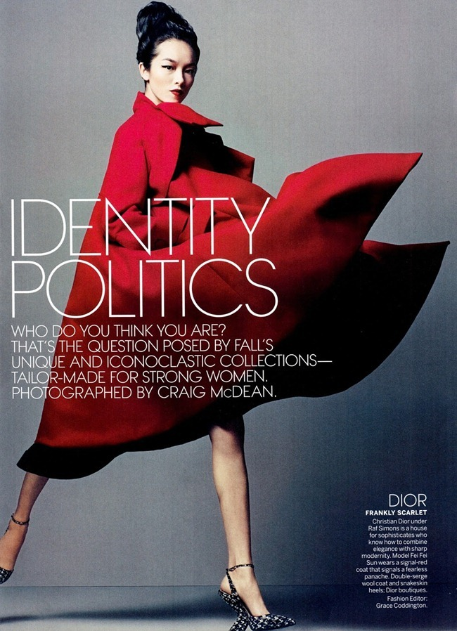 VOGUE MAGAZINE Identify Politics by Craig McDean. Grace Coddington, July 2013, www.imageamplified.com, Image Amplified (6)