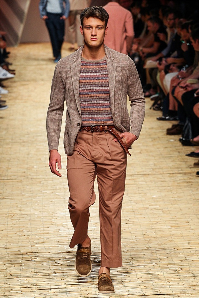 MILAN FASHION WEEK- Missoni Men's RTW Spring 2014. www.imageamplified.com, Image Amplified (11)