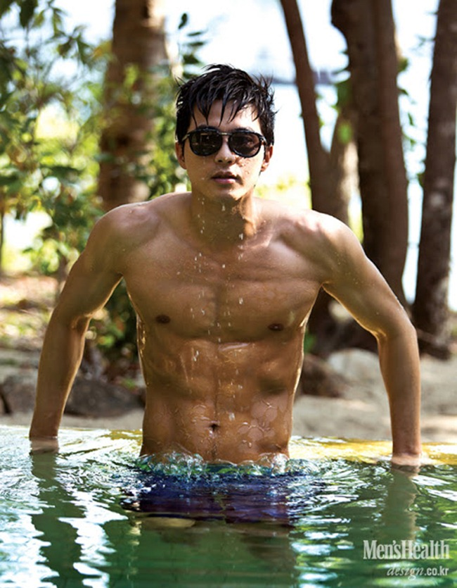 MASCULINE DOSAGE Kim Ji Hoon for Men's Health Korea. www.imageamplified.com, Image Amplified (4)