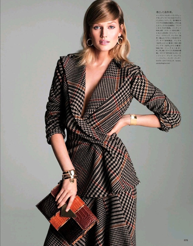 VOGUE JAPAN Toni Garrn in Change Has Come by Victor Demarchelier. www.imageamplified.com, Image Amplified (8)