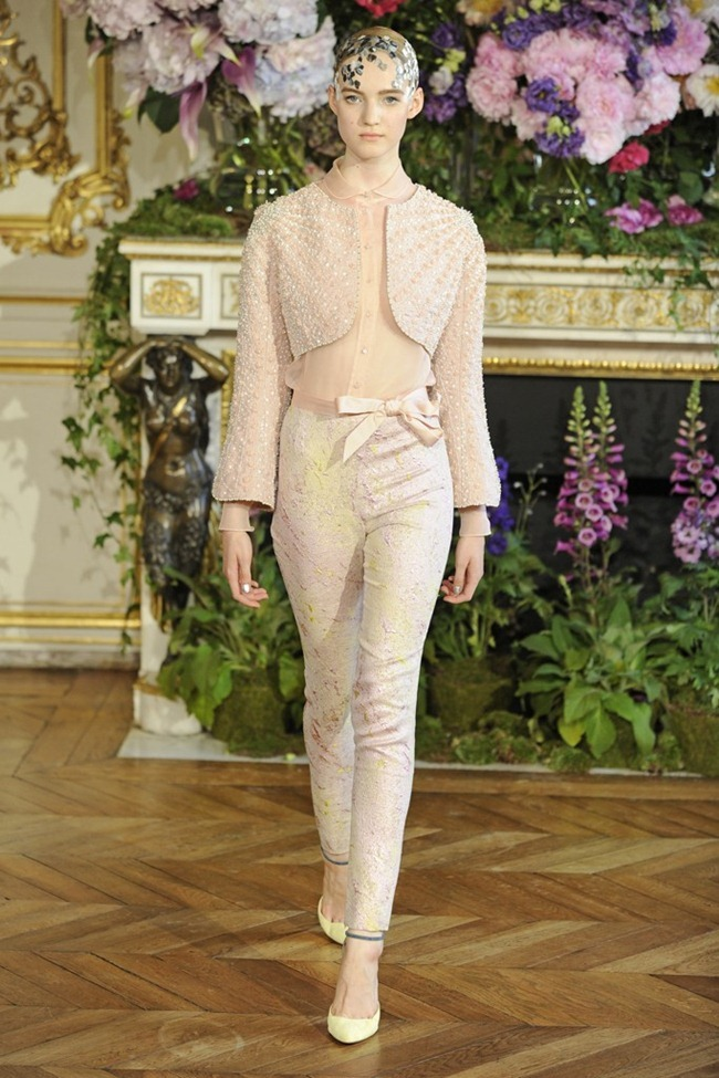 PARIS HAUTE COUTURE- Alexis Mabille Fall 2013. www.imageamplified.com, Image Amplified (6)