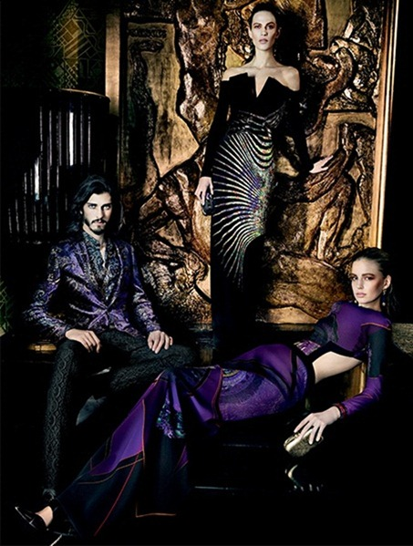 CAMPAIGN Etro Fall 2013 by Mario Testino. www.imageamplified.com, Image Amplified (2)