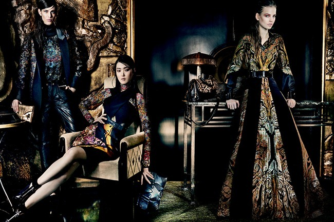 CAMPAIGN Etro Fall 2013 by Mario Testino. www.imageamplified.com, Image Amplified (6)