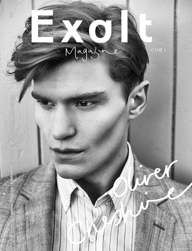 EXALT MAGAZINE Oliver Cheshire in The Great British Summer by Alexander Beer. Ricky Partner, www.imageamplified.com, Image Amplified (8)