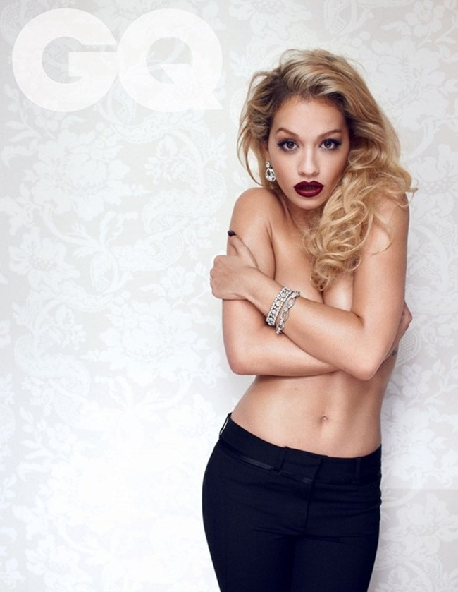 GQ UK Rita Ora by Mariano Vivanco. August 2013, ww.imageamplified.com, Image Amplified (3)