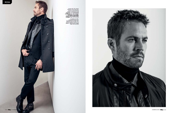 GQ STYLE BRASIL- Paul Walker in God Speed Rodrigo Marques. Antonio Branco, Fall 2013, www.imageamplified.com, Image Amplified (3)