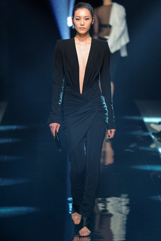 PARIS HAUTE COUTURE Alexandre Vauthier Fall 2013. www.imageamplified.com, Image Amplified (5)