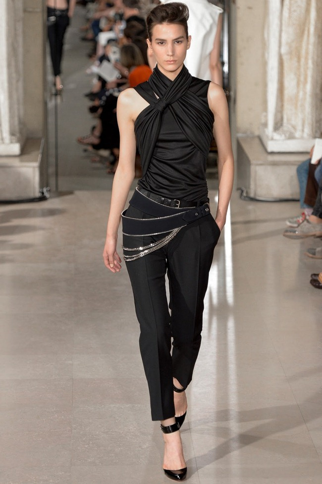 PARIS HAUTE COUTURE Bouchra Jarrar Fall 2013. www.imageamplified.com, Image Amplified (7)